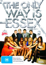 The Only Way is Essex : Series 2 - Jessica Wright