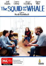 The Squid And The Whale - Jeff Daniels