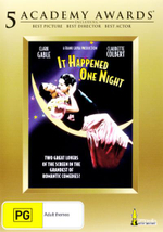 It Happened One Night - Roscoe Karns
