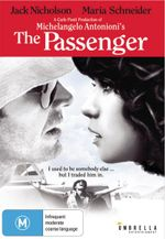 The Passenger : I Used To Be Somebody Else... But I Traded Him In - Ian Hendry