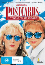 Postcards from the Edge - Gene Hackman