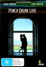 Punch-Drunk Love - Jason Andrews