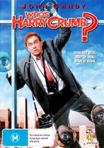 Who's Harry Crumb? - John Candy