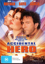 Accidental Hero : One Selfless Act Of Courage Can Really Mess Up Your Whole Day - Joan Cusack