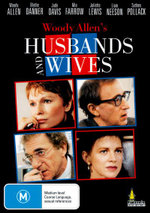Husbands and Wives - Liam Neeson