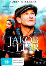 Jakob the Liar : When All Hope Was Lost, He Invented It - Michael Jeter