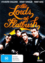 The Lords of Flatbush - Susan Blakely