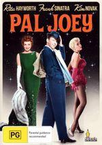 Pal Joey - Barbara Nichols