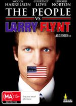 The People vs Larry Flynt - Brett Harrelson