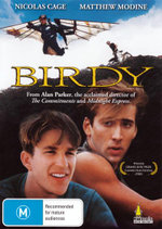 Birdy - Sandy Baron