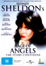 Rages of Angels : The Story Continues - Angela Lansbury