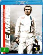 Le Mans - Ronald Leigh-Hunt