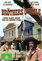The Brothers O'Toole - John Astin