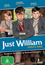 Just William : Series One - Rebecca Front