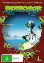 Yessongs - Rick Wakeman