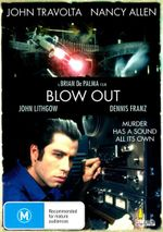Blow Out - John Travolta