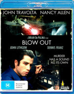 Blow Out : Murder Has A Sound All Of It's Own - Dennis Franz