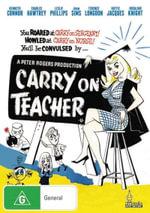 Carry On Teacher - Leslie Phillips