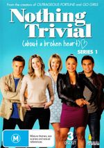 Nothing Trivial : (About A Broken Heart) - Series 1 - Debbie Newby-Ward