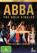 ABBA : The Gold Singles (Essential Albums) - Bjorn Ulvaeus