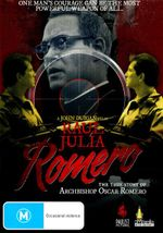 Romero : The True Story Of Archbishop Oscar Romero - Eddie Velez