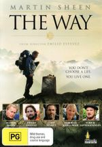 The Way : Season 1 and 2 (3 Discs) - Martin Sheen