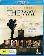 The Way - James Nesbitt
