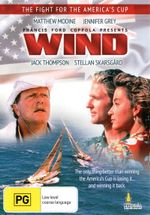 Wind - Matthew Modine