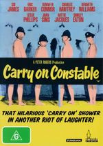 Carry On Constable - Sidney James