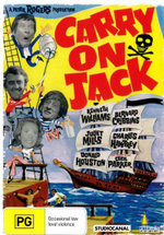 Carry On Jack - Kenneth Williams