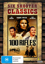 Six Shooter Classics : 100 Rifles - Fernando Lamas