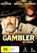 The Gambler Returns : The Luck of the Draw - Part 4 - Linda Evans