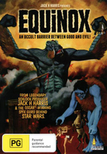 Equinox : An Occult Barrier Between Good And Evil! - Robin Christopher
