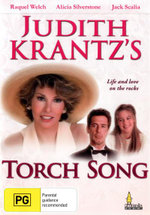 Torch Song : Life And Love On The Rocks - Jack Scalia