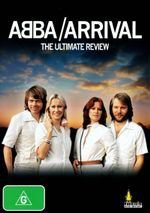 Abba/Arrival : The Ultimate Review - Mick Brown