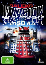 Daleks : Invasion Earth 2150 A.D. - Ray Brooks