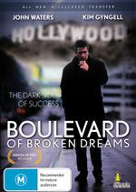 Boulevard of Broken Dreams : The Dark Side Of Success - Nicki Paull
