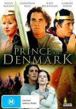 Prince of Denmark - Gabriel Byrne