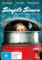 Simple Simon : There Are No Feelings In Outer Space - Sofie Hamilton