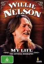 My Life  : Willie Nelson - The Official Biography - Ray Charles