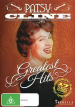 Patsy Cline : Greatest Hits  - Robert K. Oermann