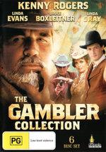 The Gambler Collection : Collection - Linda Evans
