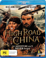High Road To China : An Adventure You'll Never Forget - Wilford Brimley