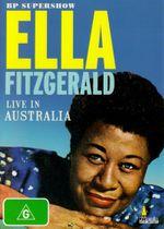 BP Super Show : Ella Fitzgerald Special: Live in Australia - Ella Fitzgerald