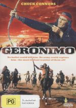 Geronimo : No Bullet Could Kill Him - No Army Could Capture Him - The Most Defiant Warrior Of Them All - Pat Conway