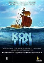 Kon Tiki : The Movie - Erik Hesselberg