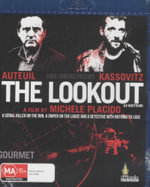 The Lookout : A Serial Killer On The Run - A Sniper On The Loose And A Detective With Nothing To Lose - Lucas Argenter