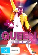 Queen : Mercury Rising - Queen