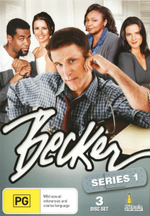 Becker : Series 1 - Hattie Winston