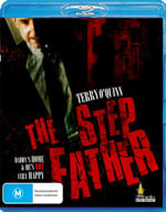 The Stepfather - Charles Lanyer